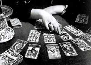 Гадание на циганских картах онлайн