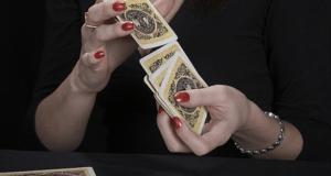 Гадание на циганских картах онлайн на сильную любовь