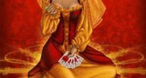 на циганских картах онлайн на жениха