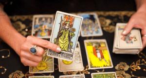 Гадание на 4 королей онлайн