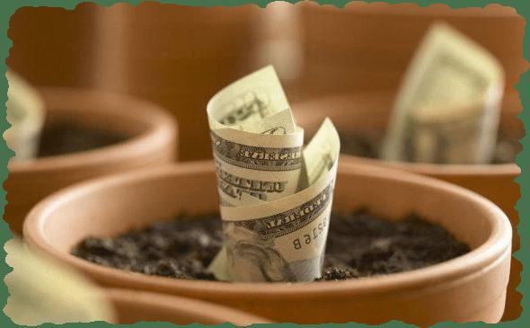 Гадание на деньги