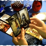 онлайн на циганских картах Цыганский пасьянс